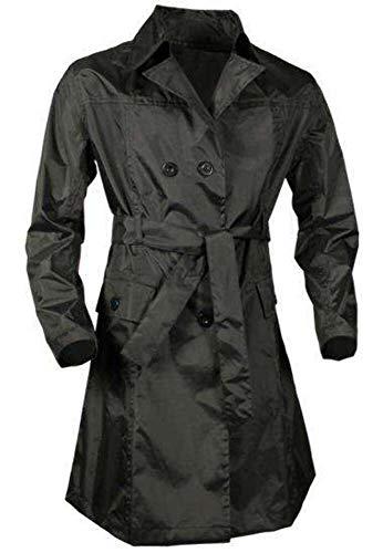 Regenmantel Ladies Noir Taille XXL
