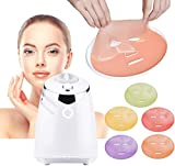 LG&S Persönliche Mask Making Machine, Intelligent DIY natürlichen Frucht-Gemüse-Gesichtspflege Maske Maker mit Voice Reminder Automatische Reinigung