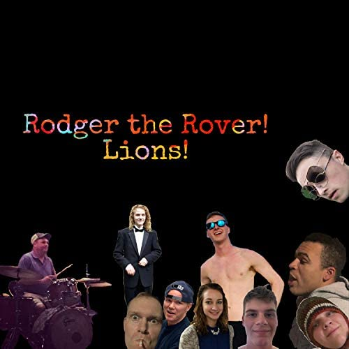 Rodger the Rover!