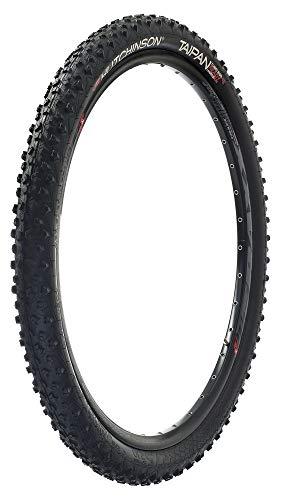 Hutchinson Taipan Neumático de Bicicleta, Unisex Adulto, Negro, 29 x 2.1