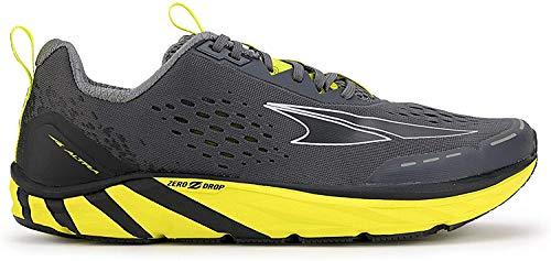 ALTRA Torin 4 Laufschuhe Herren Grey/Lime Schuhgröße US 9 | EU 42,5 2020 Laufsport Schuhe