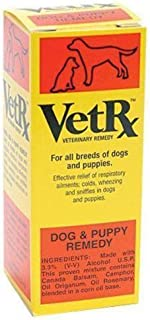Best vetrx for dogs Reviews