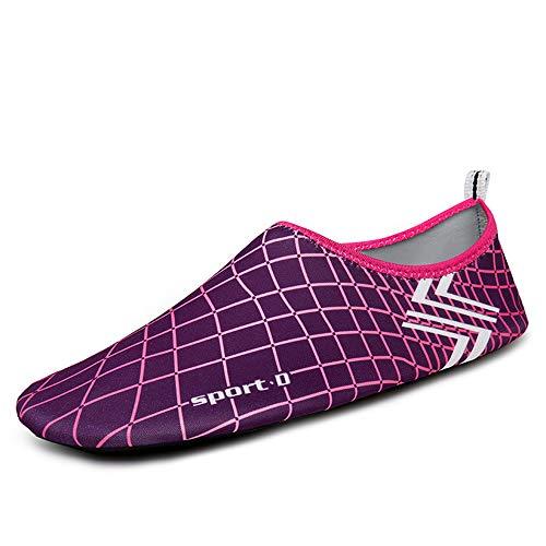 Zapatillas De Agua para Hombre para Mujer Zapatillas De Deporte De Aqua...