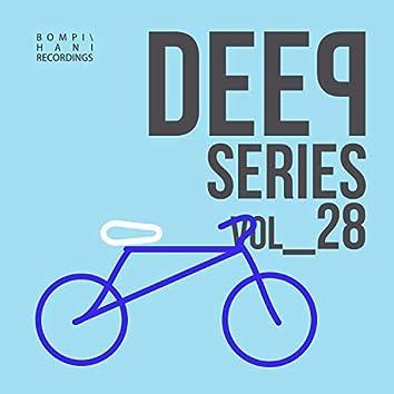Deep Series - Vol.28