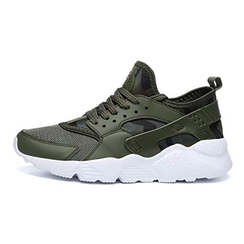 Uomini Sneakers Donna Outdoor Sport Scarpe Estate Mesh Solid Durevole Scarpe da Corsa Unisex