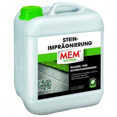 MEM Stein-Imprägnierung 20 Liter **Spar-Set**