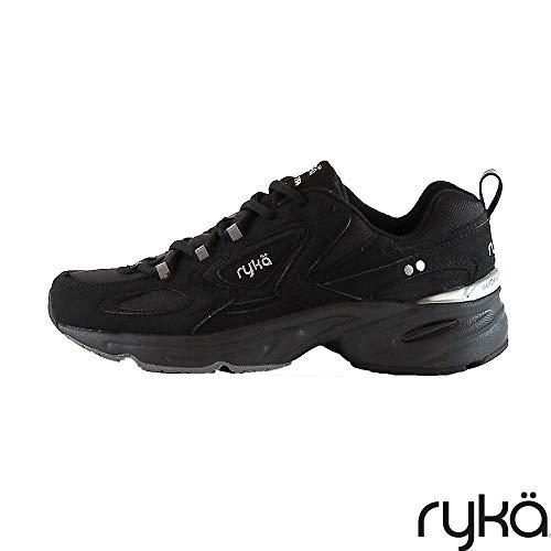 RYKÄ Solace - Trainings- Sport- Jogging- Lauf- Tanzschuh schwarz Gr. 40