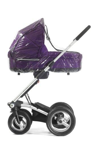 Mutsy–Funda impermeable para mochila portabebés