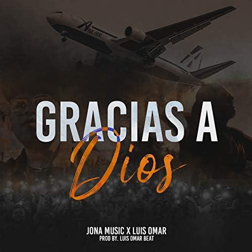 Jona Music & Luis Omar