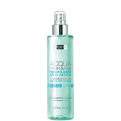 Home Spa Acqua Profumata Tonificante Anti-fatica 150 ml Spray Donna