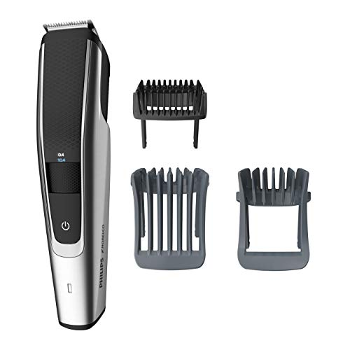 Philips Series 5000 Norelco Electric Cordless One Pass Beard and Stubble Trimmer