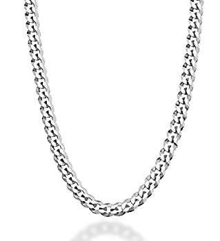 Best chain silver Reviews