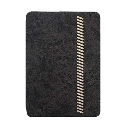 Kindle Cover,Silikon Leder Kindle Modell Dp75Sdi Fall Abdeckung Für Kindle...