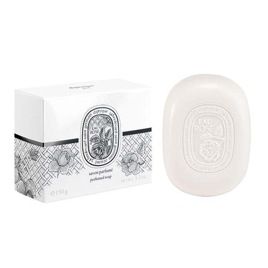 注入するほかに観察するディプティック フレグランスソープ オーローズ 150g DIPTYQUE EAU ROSE SOAP [並行輸入品]
