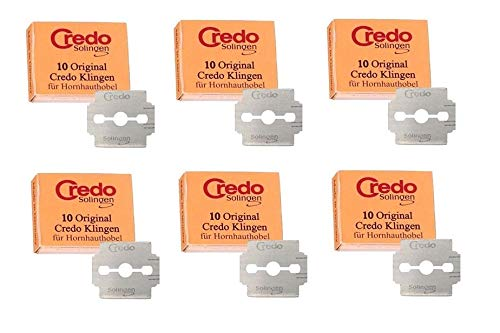 Credo Corn Cutter online shopping 6PCS Translated Replacement Blades