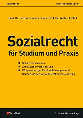 Sozialrecht für Studium und Praxis (Skripten)