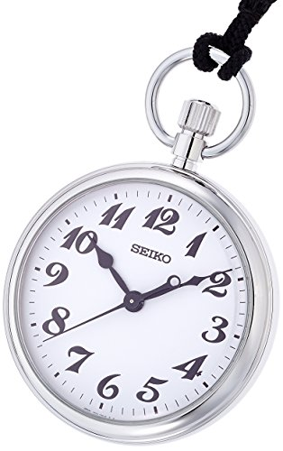 セイコーウオッチ『鉄道時計(SVBR003)』