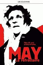May La réfractaire de May Picqueray