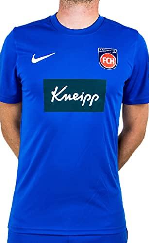 1. FC Heidenheim 1846 Auswärtstrikot 2020/21 | FCH285-20 (M)