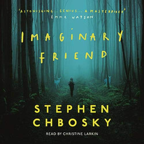 Couverture de Imaginary Friend