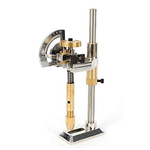 OUKANING 96 manipulador facetado de Pulido de Jade para máquina de facetado de Gemas pulidora de Joyas de Piedras Preciosas