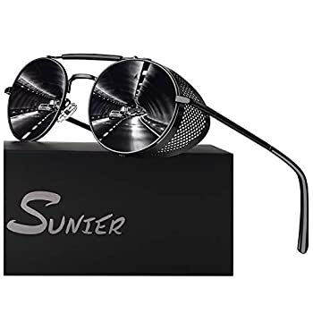Best goggle style sunglasses Reviews