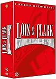 Loïs & Clark, les nouvelles aventures de Superman - L'intégrale des saisons 1 - 2 - 3 - 4 [Francia] [DVD]