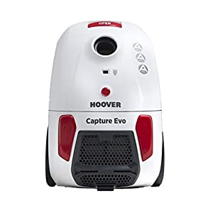 Hoover Capture Bagged Cylinder Vacuum Cleaner [Energy Class A]