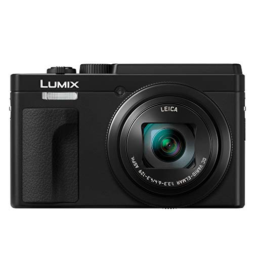 PANASONIC LUMIX ZS80 20.3MP Digital Camera, 30x 24-720mm Travel Zoom Lens, 4K Video,...