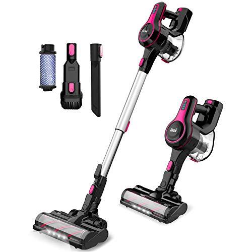 Cordless Vacuum Cleaner Lightweight Powerful...