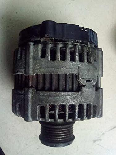 Alternador Volkswagen Passat Lim. 03L903023D 0121715071 01 S (usado) (id:dlaap162627)