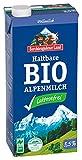 Berchtesgadener Land Bio Haltbare Bio-Alpenmilch laktosefrei 3.5% Fett, 1 l