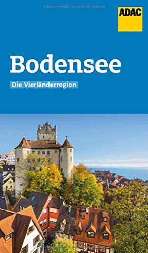 ADAC Reiseführer Bodensee