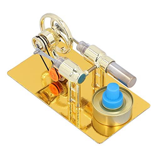 Stirling Engine, Mini Motor Model Kits De Juguetes Educativos Físicos Reemplazo Para Bricolaje. Para La Decoración De Ayudas Didácticas