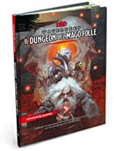 D&D Waterdeep: Il Dungeon del Mago Folle - Italiano