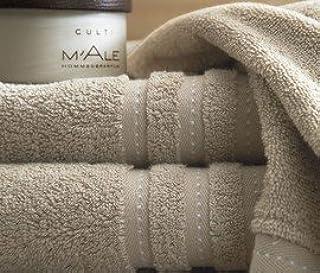 Blanc des Vosges Drap de piscine Diabolo Celadon 100 x 180 cm Eponge 100/% Coton 320 gr