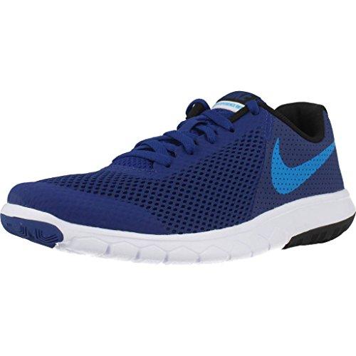 Nike Kid's Flex Experience 5 GS, Deep Royal Blue/Photo Blue, Youth Size 4.5
