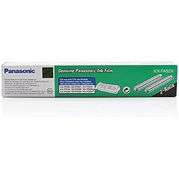 Panasonic Thermal Transfer