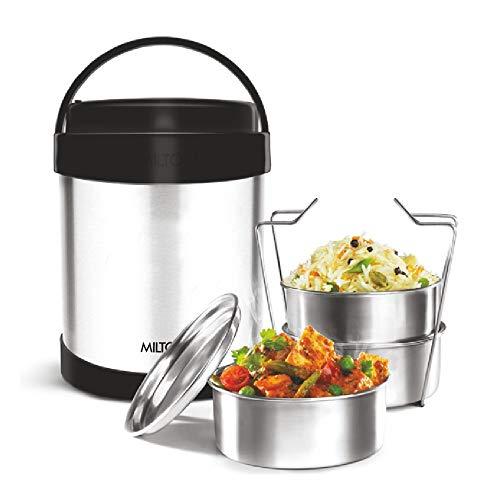 Best milton steel lunch box