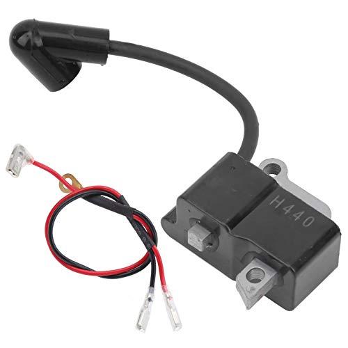 Módulo de control de bobina de encendido para automóvil, paquete de encendido de alta presión compatible con Husqvarna 435 435E 440 440E 445450573 93 57-01