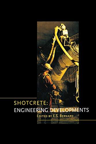 Shotcrete: Engineering Developments (English Edition)