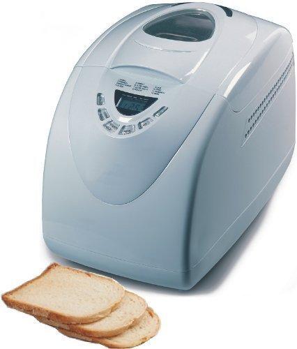 Macchina per il pane back
