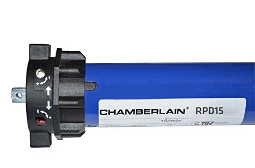 Chamberlain Rollladenantrieb 15 Nm, 1 Stück, RPD15-05