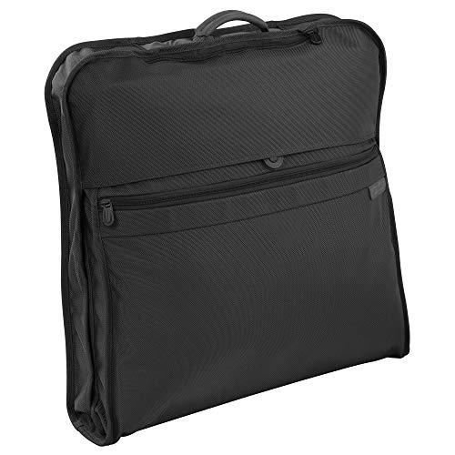 Briggs & Riley Classic Garment Cover, schwarz (schwarz) - 389-4