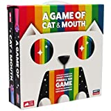 A Game of Cat and Mouth by Exploding Kittens -...