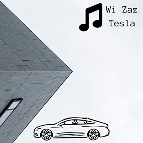 Tesla 6 (Le rap à la vie à la mort) [Explicit]