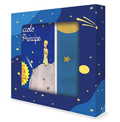 Il Piccolo Principe + Plaid
