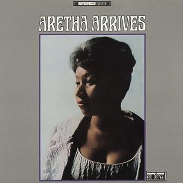 Aretha Arrives [Vinyl]