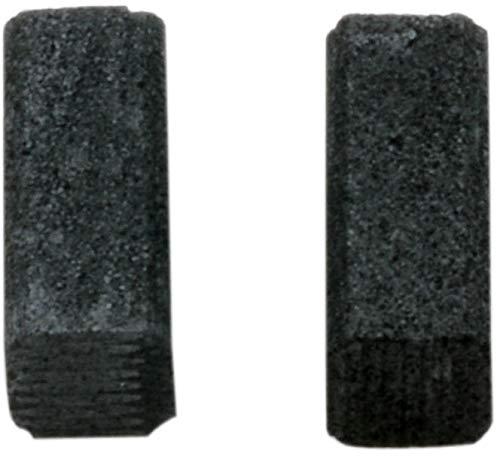 Escobillas de Carbón para BOSCH P 80 cortasetos - 6,4x6,4x16mm - 2.4x2.4x6.3''
