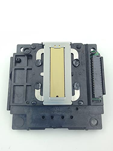 CXOAISMNMDS Reparar el Cabezal de impresión FA04010 FA04000 Cabezal de impresión Cabezal de impresión para Epson L120 L210 L300 L350 L355 L550 L555 L551 L558 XP-412 XP-413 XP-415 XP-420 XP-423